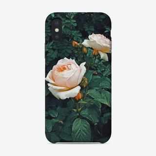 Dark Garden Phone Case