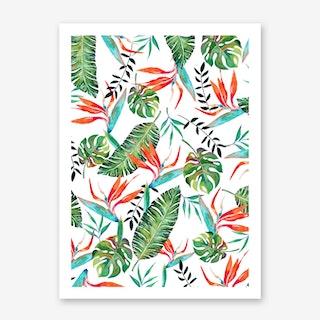 A New Paradise Art Print