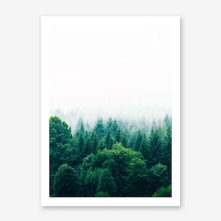 Adventure-Main Art Print