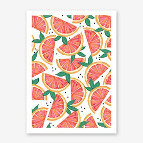 Citrus Surprise-Main Print