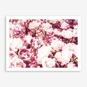 Pink Mood Print