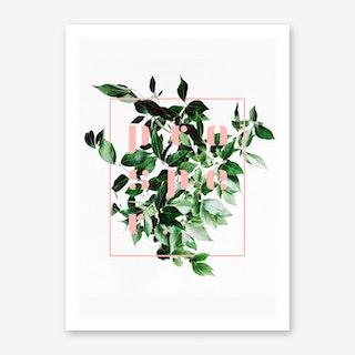 Prosper-V2 Art Print