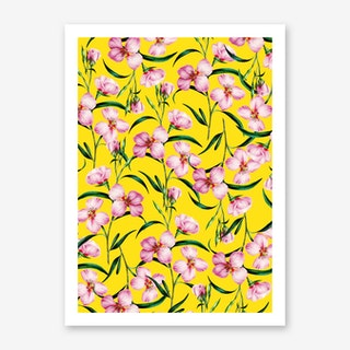 Querencia Art Print