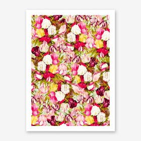 Sweet and Sour Art Print