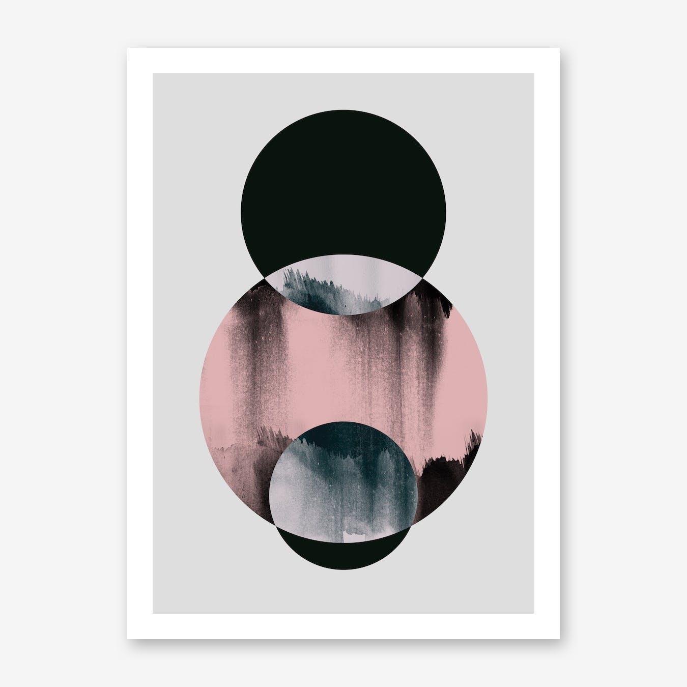Minimalism 14 Art Print