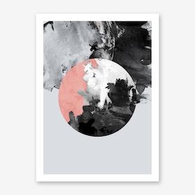 Minimalism 27 Art Print
