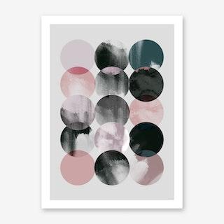 Minimalism 16 Art Print