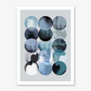 Minimalism 16X Art Print