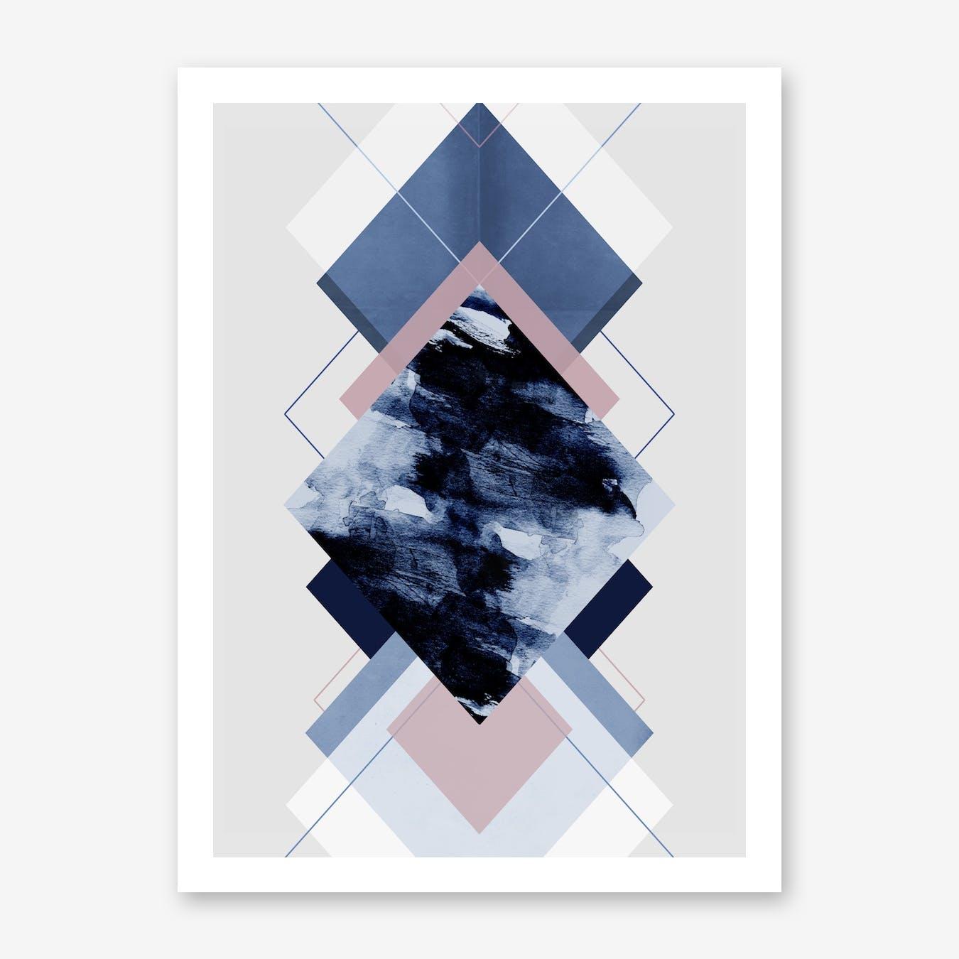 Geometric Textures 11