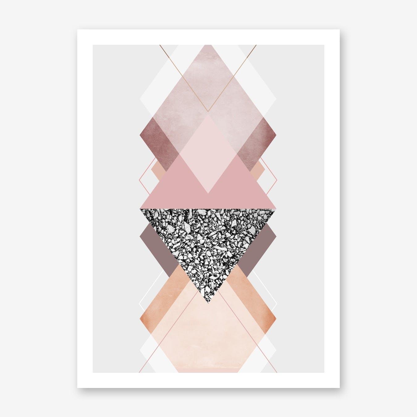 Geometric Textures 9