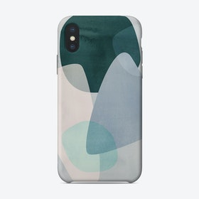 Graphic 150C iPhone Case