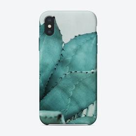 Cactus 5 iPhone Case