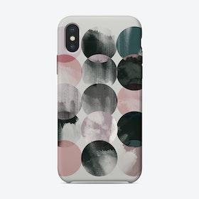 Minimalism 16 iPhone Case