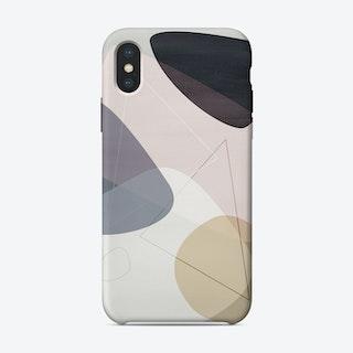 Graphic 150B iPhone Case