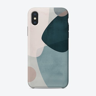 Graphic 150A iPhone Case