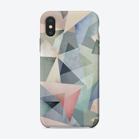 Fragments 3 iPhone Case