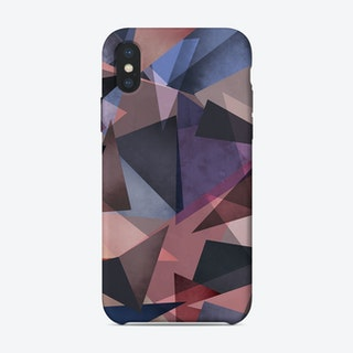 Fragments 2 iPhone Case