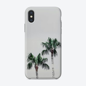 Palm Trees 6 iPhone Case