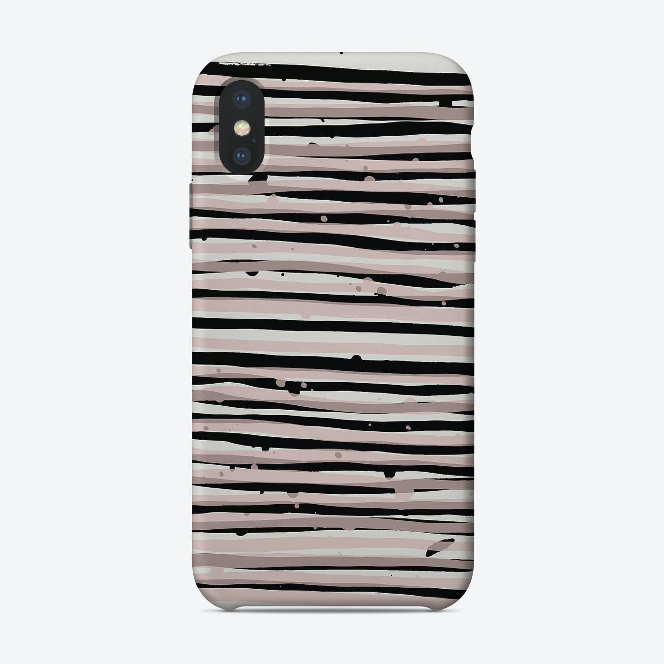 Minimalism 26 iPhone Case