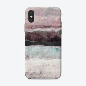 Watercolors 24 iPhone Case