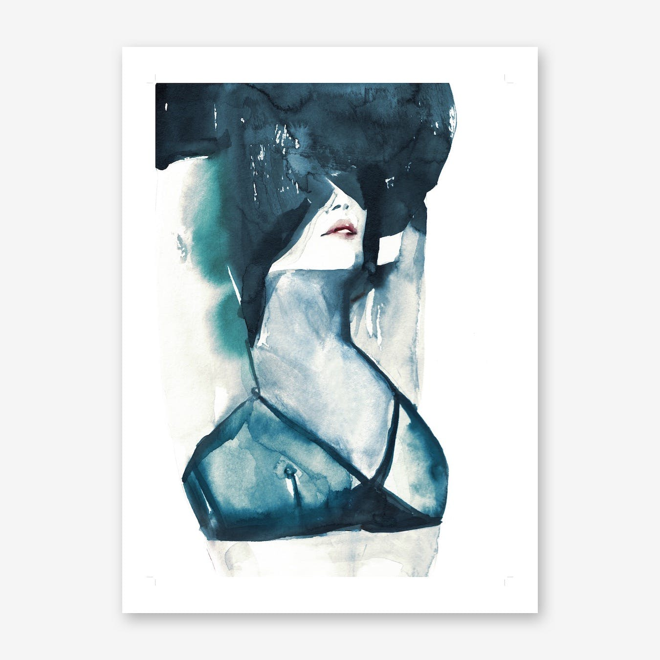 Call it Meow 2 Art Print