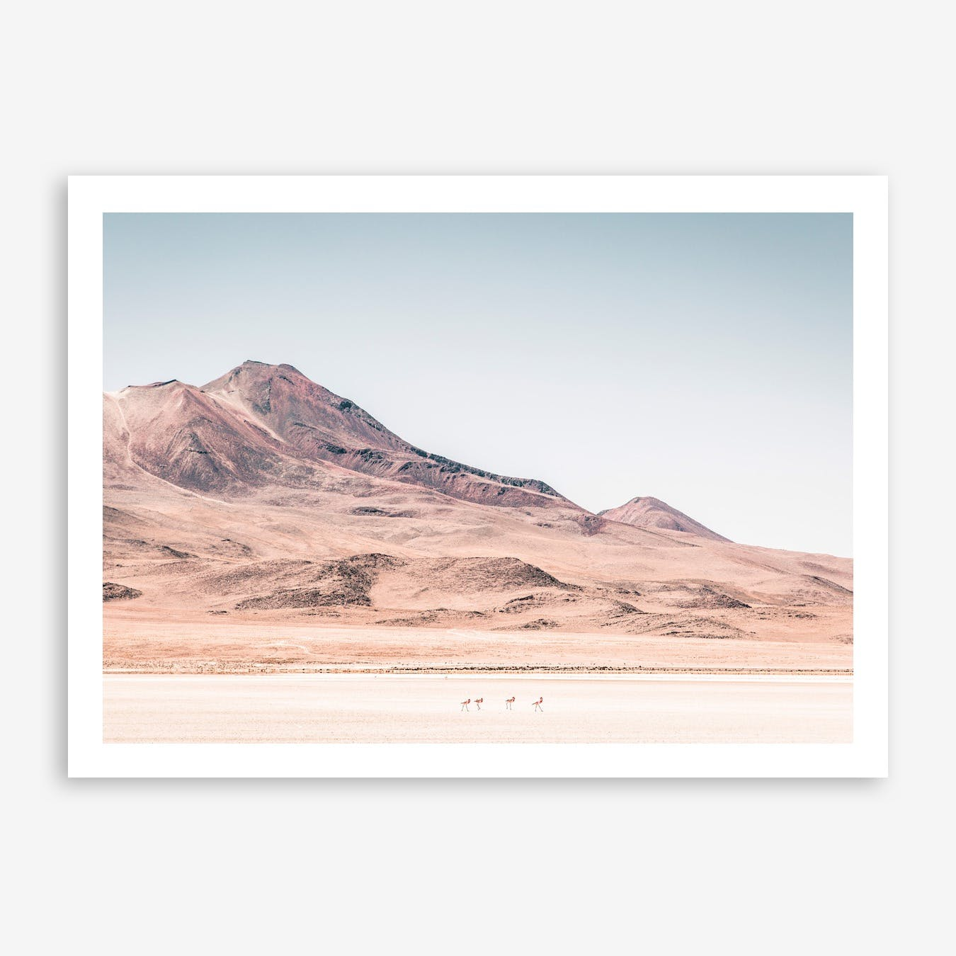 Landscapes Raw 2 Salar de Uyuni