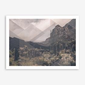 Landscapes Scattered 1 Huancayo