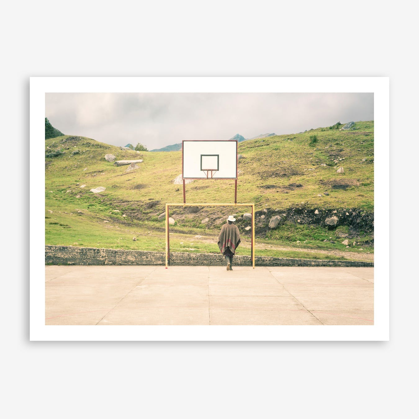 Streetball Courts 2 El Cocuy