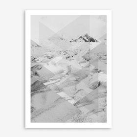Landscapes Scattered 3 Perito Moreno