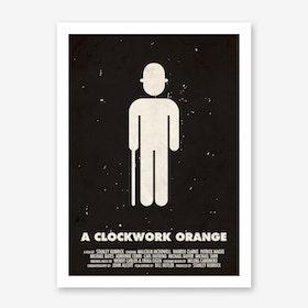 Kubrick 5 Print