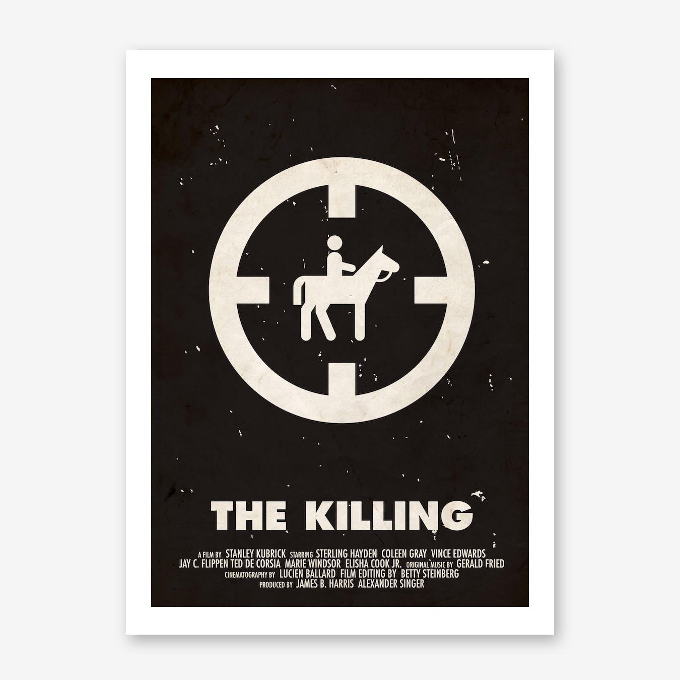 Kubrick 11 Print