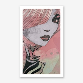 Dust 2016 Art Print