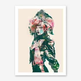 Marrow I Art Print