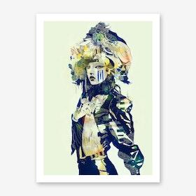 Marrow II Art Print
