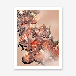 Mango Insight Art Print