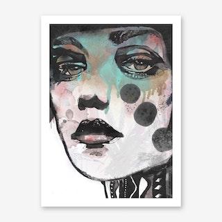 Smog I Art Print