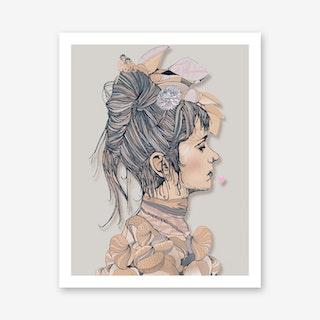 Mind Switch Art Print