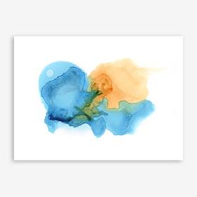 22 Art Print