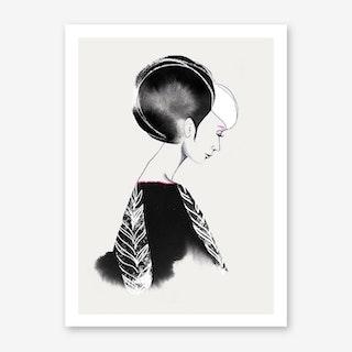 Jolene Art Print