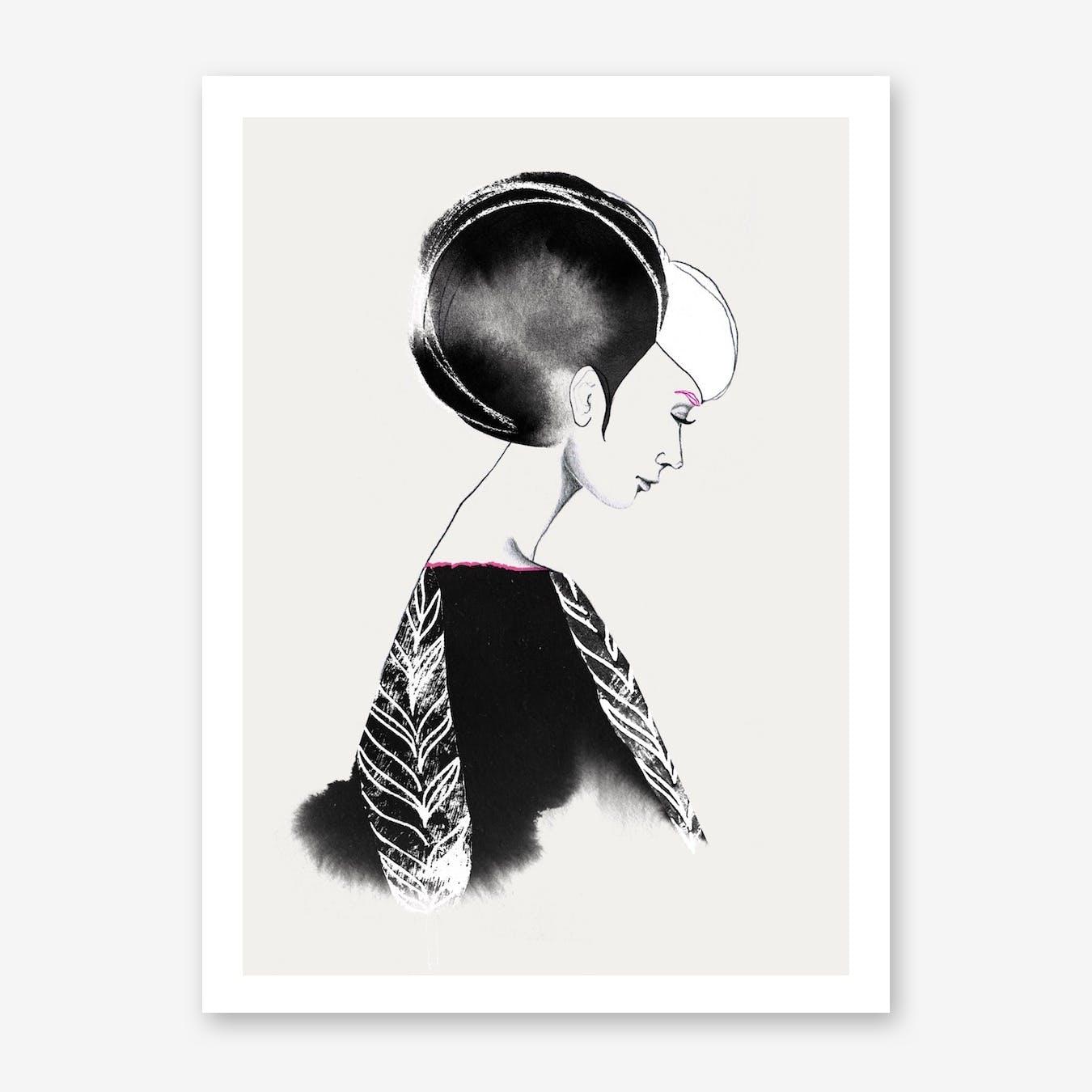 Jolene Print