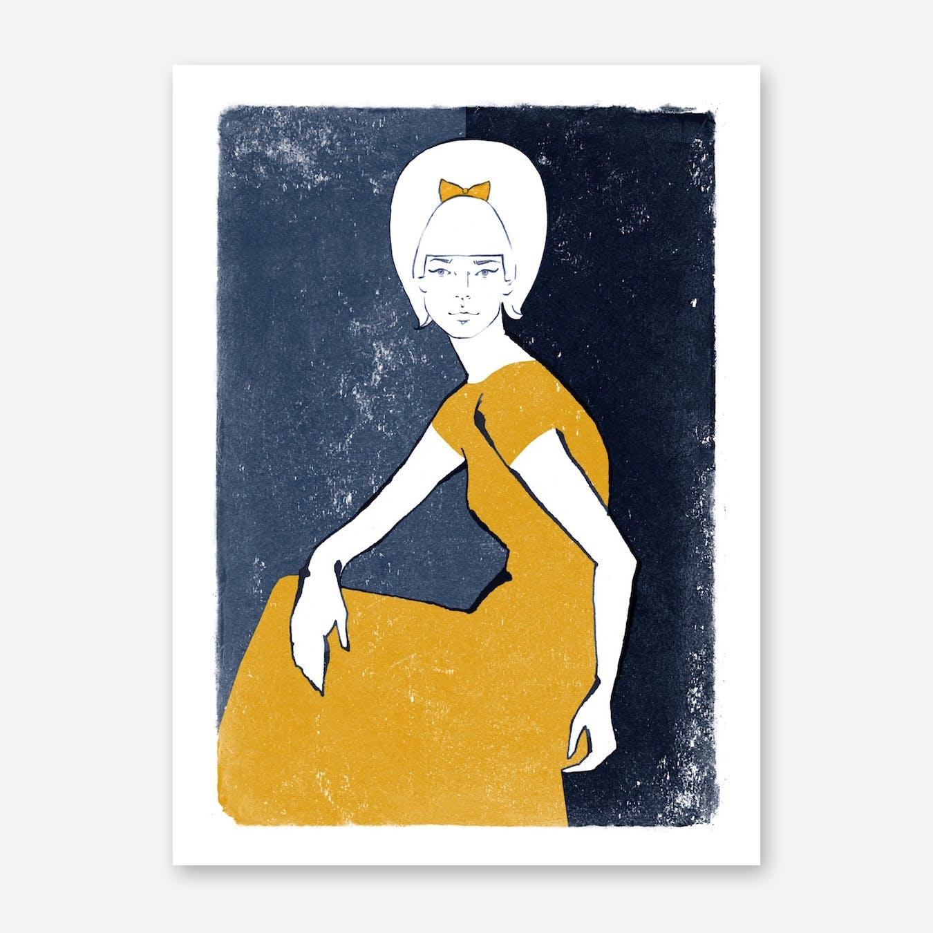 Katherine Print