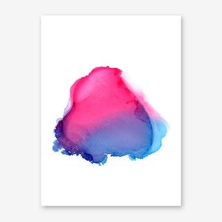 44 Art Print
