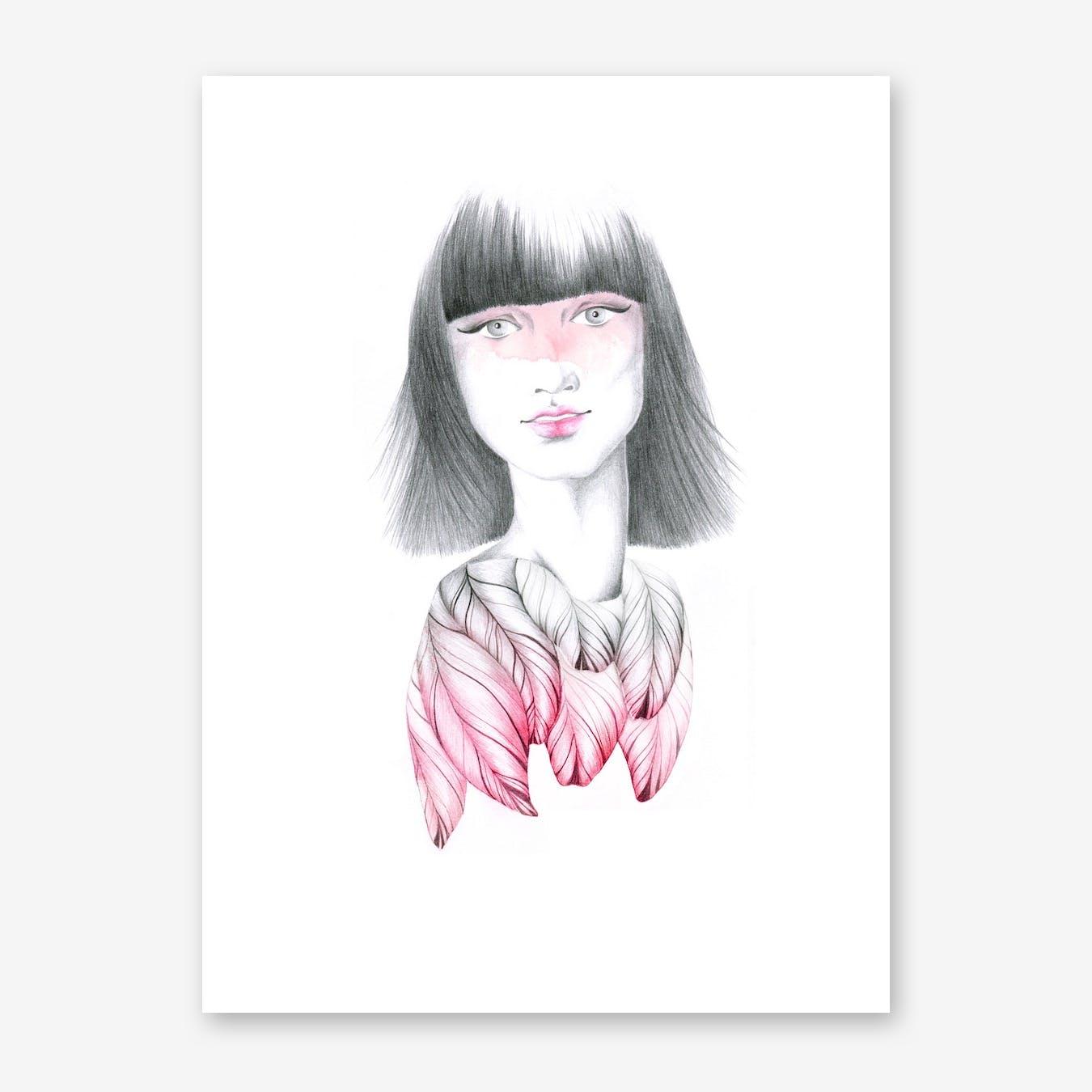 Selina Print