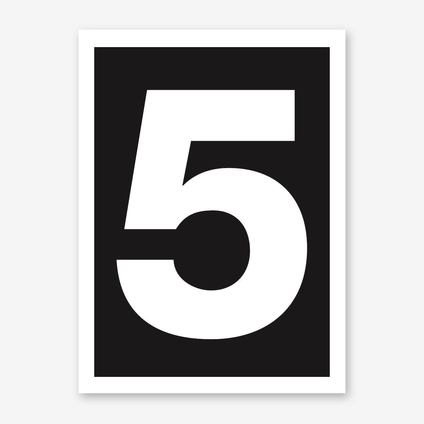 5 Print
