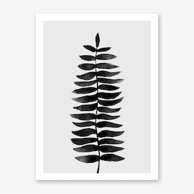 Tropic 1 Print