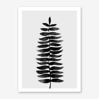 Tropic 1 Art Print