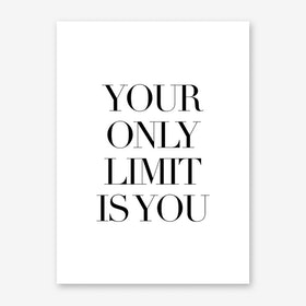 Only Limit Print