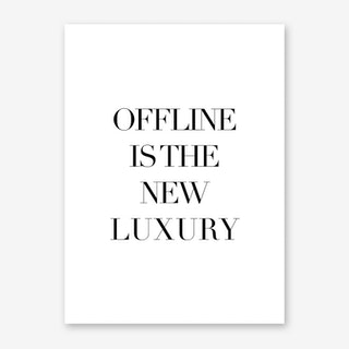 Luxury Art Print