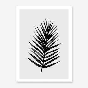 Tropic 2 Art Print