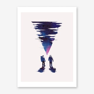 The Thing Art Print